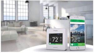 Smart Thermostat with App - Schneider for Sale in Phoenix, AZ