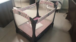 Graco Pack & Play Crib for Sale in Salt Lake City, UT