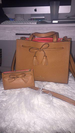 Kate Spade Small Handbag w/strap for Sale in Nashville, TN