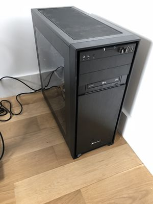 Gaming VR-Ready PC - LCooled i7-4790K, 32G of RAM, R9 290X, 1200W PS, for Sale for sale  Brooklyn, NY