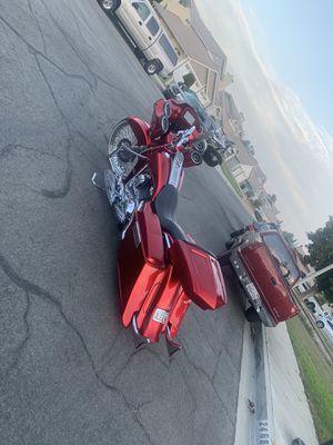 2007 Harley Davidson 26 inch front rim for Sale in Rialto, CA