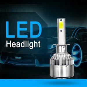 Led headlight bulbs kit luces- hid lights conversion kit lights- chevy Silverado surburban 9006 h11 h13 9007 h10 gmc yukon Denali Sierra ford f150 for Sale in Phoenix, AZ
