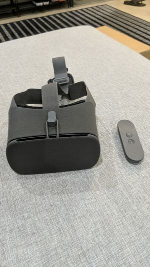 Google daydream, great shape for Sale in Austin, TX