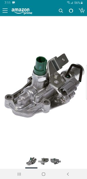 BRAND NEW. Honda VVT SOLENOID. Never used. Still in sealed package. DORMAN 918-063!! for Sale in Spring Valley, CA