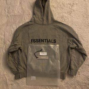 Essentials Hoodie for Sale in Seattle, WA