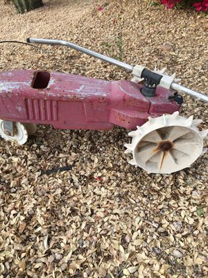 Cast iron tractor sprinkler for Sale in Phoenix, AZ