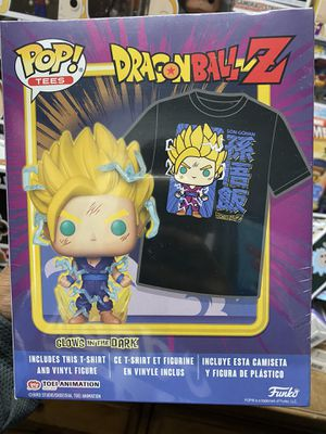 Funko POP Dragonball Z Gohan GameStop for Sale in Chino, CA