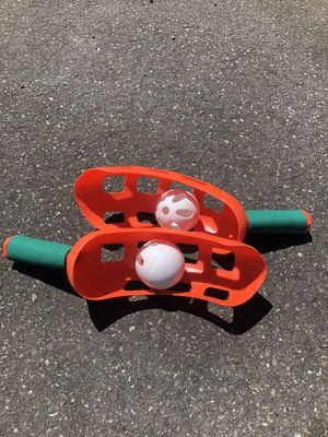 Outdoor Game / Toys for Sale in Parkland, WA