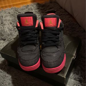 Air Jordan 4 Retro GG Size 6.5 Y for Sale in Hartford, CT