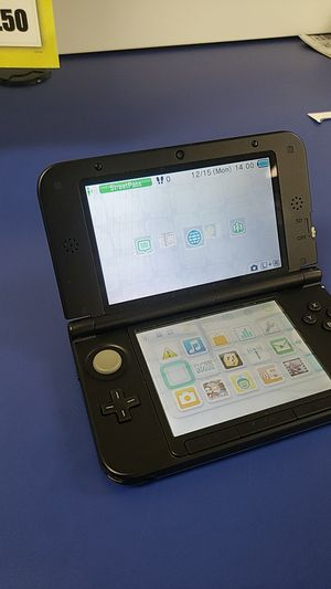 Nintendo 3DS xl for Sale in Tampa, FL