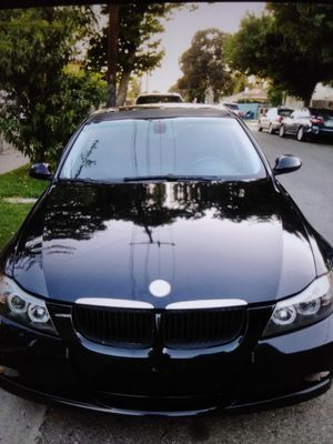 330i BMW 2006 for Sale in Los Angeles, CA