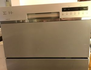 Portable countertop dishwasher, new without box for Sale in Queens, NY