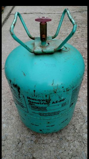 freon refrigerant for Sale in Oak Lawn, IL