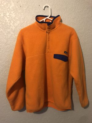 Patagonia Synchilla Fleece Jacket for Sale in Homestead, FL