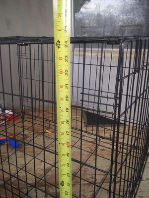Cage for Sale in Spartanburg, SC