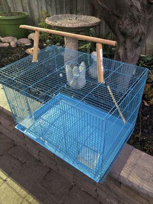 BIRD CAGE for Sale in Modesto, CA