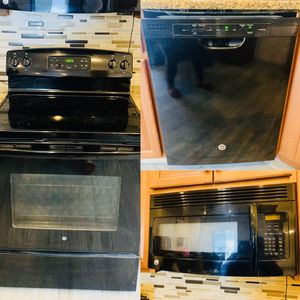 GE Kitchen Appliances for Sale in Spring Hill, FL