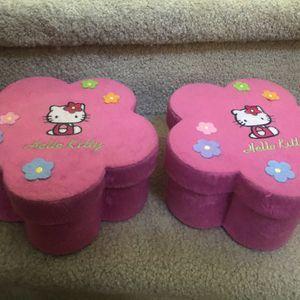 Hello Kitty Boxes for Sale in Chula Vista, CA
