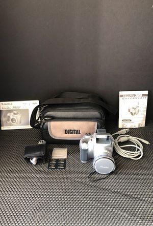 🔥 Fuji Fujifilm Finepix 3800 3.2MP Digital Camera w/6x Zoom 🔥 for Sale in Suffolk, VA