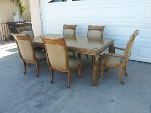 Dining Room Table for Sale in Perris, CA