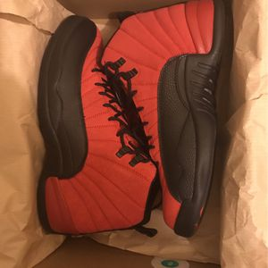 Aj 12 Retro Reverse Flu Games for Sale in Graham, NC