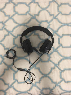 Xbox one headphone and mic for Sale in Orlando, FL