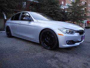 2014 BMW 3 Series for Sale in Arlington, VA