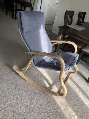 Rocking chair for Sale in Rockville, MD