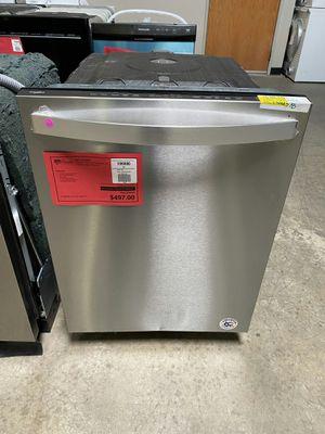 New Whirlpool Dishwasher On Sale 1yr Factory Warranty for Sale in Chandler, AZ