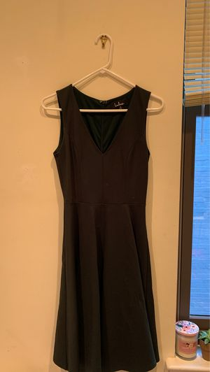 Lulu's Dark Forest Green Dress for Sale in DC, US
