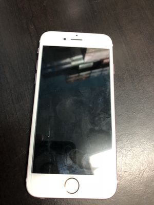 Factory unlocked iPhone 6s 16gb for Sale in Columbus, OH