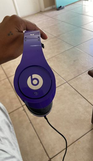 BEATS BY DRE STUDIO 1 for Sale in Las Vegas, NV