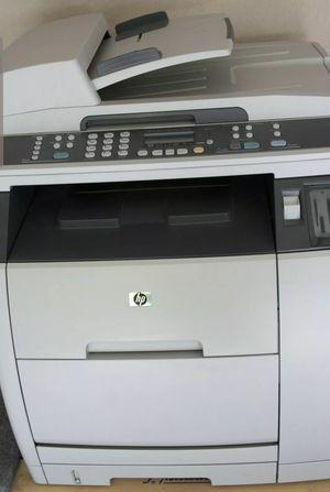 HP Color Laser Jet 2840 All in One Copier/Printer for Sale in Pickerington, OH