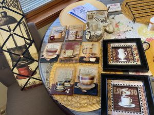 Coffee Decor for Sale in Whiting, IN
