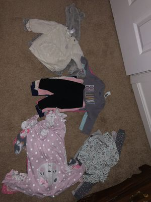 0-3 Months Baby Girl Clothing Lot for Sale in Glen Burnie, MD