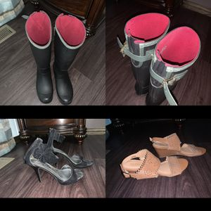 Women's Shoes Size 8.5 for Sale in Zebulon, NC