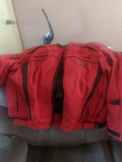 3xl motorcycle jacket for Sale in Redmond,  OR