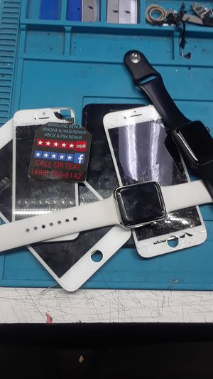 Iphone 5, 6, 7, 8, X for Sale in Gilbert, AZ