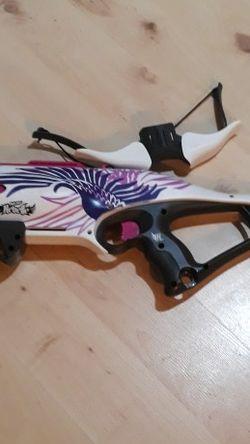 Girl Nerf Gun for Sale in Pompano Beach,  FL