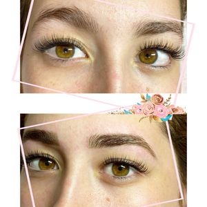 Eyelash and henna brows for Sale in Homestead, FL
