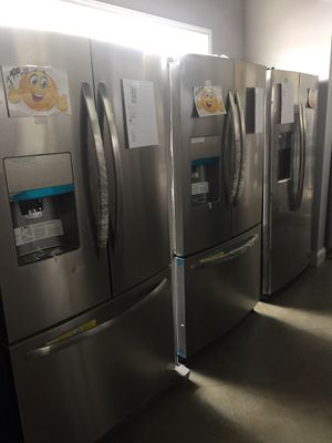 Scratch and Dent appliances on sale 50% off new for Sale in Oakland Park, FL