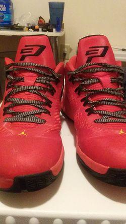Jordans y3 size10.5 for Sale in Bannister,  MI