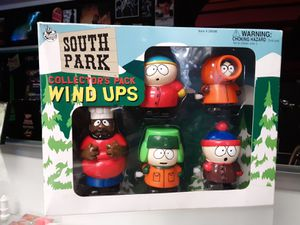 South Park Wind Ups for Sale in Upland, CA