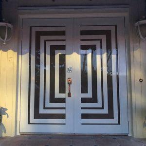 Bellas Puertas De Impacto Con Diseños,tenemos Buenos Precios . for Sale in Miami, FL