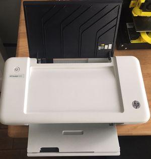 HP DeskJet 1010 Printer, Like New for Sale in Germantown, MD