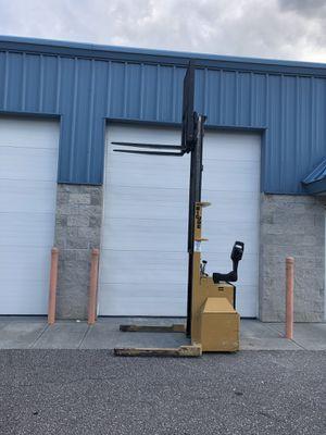 Big Joe Walk Behind Electric Forklift for Sale in Azalea Park, FL