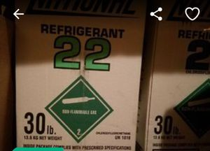 R22 Freon for Sale in West Palm Beach, FL