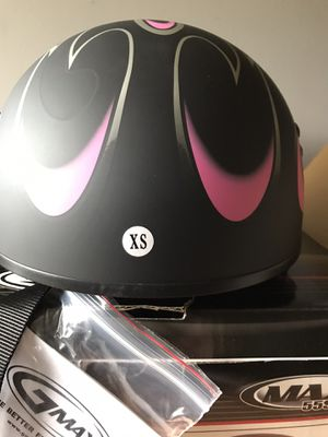 Motorcycle Helmet for Sale in Vidalia, GA
