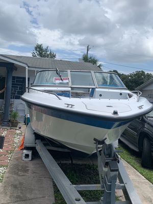 "1990 Sea Ray 21"" for Sale in Wesley Chapel, FL"