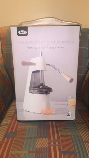 Juicer for citrus for Sale in San Jose, CA